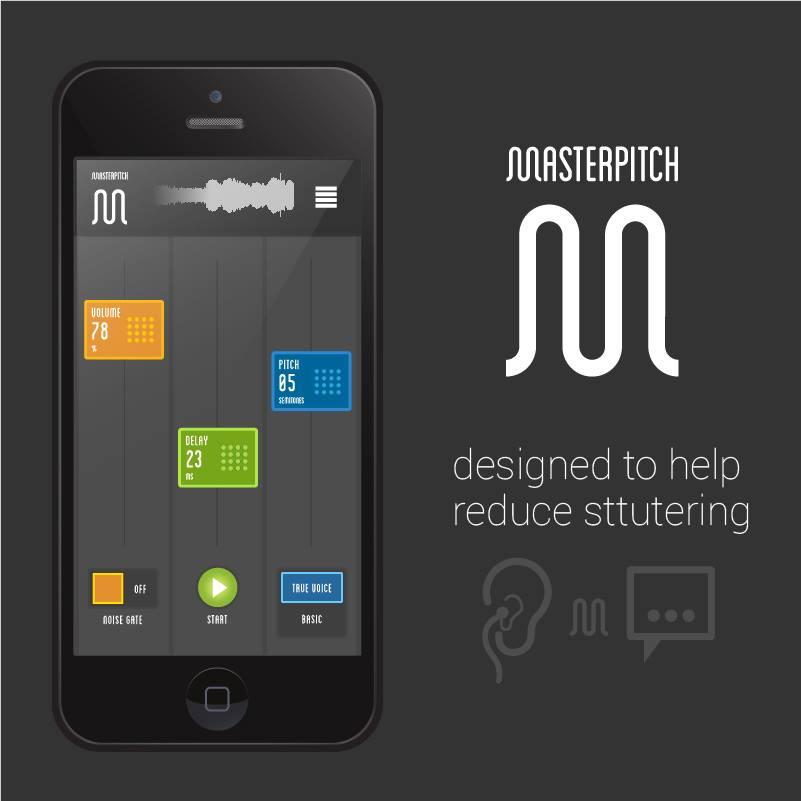 Masterpitch App